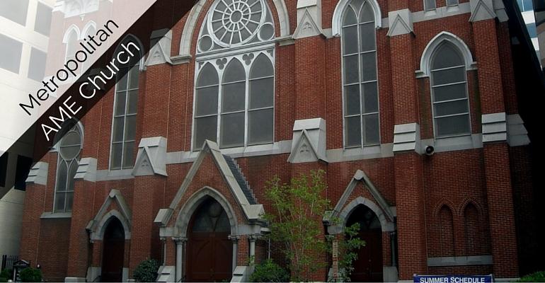 Metropolitan AME Church