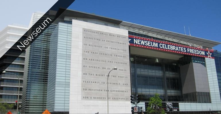 Newseum Image