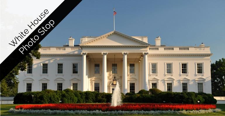 White House Photo Stop