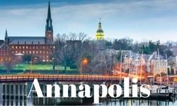 Annapolis Tour