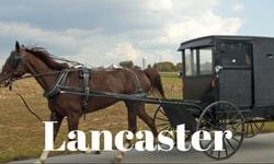 Lancaster Tour