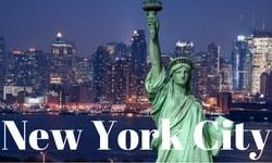 New York City Tour