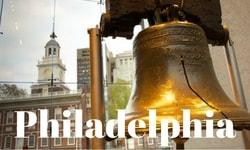Philadelphia Group Tour