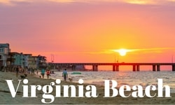 Virginia Beach Tour
