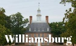Williamsburg Tour