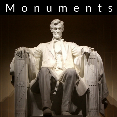 Washington DC Monuments and Memorials